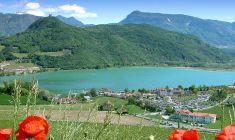 Panorama_Kalterer_See